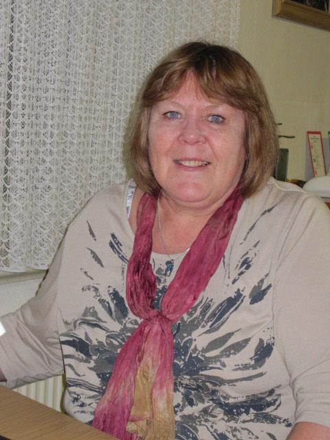 Lottie Fink